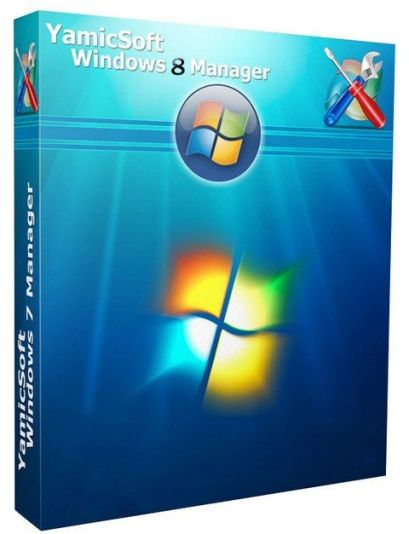 Image Result For Windows Manager Yamicsoft Crack